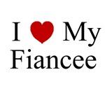 I (heart) my Fiance