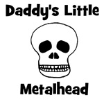 Daddy's Little Metalhead