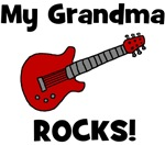 My Grandma Rocks! (guitar)