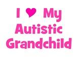 I Love My Autistic Grandchild