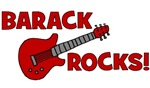 BARACK ROCKS!