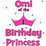 Omi of the 1st Birthday Princess!