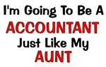 Accountant Aunt Profession