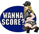Wanna Score
