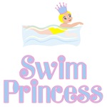 SwimChick Princess