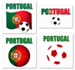 Portugal World Cup T-Shirts