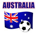 Australia World Cup 2010 t-Shirts