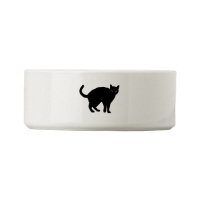 NEW!   BLACK CATS DINE IN STYLE!