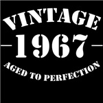 vintage 1967 birthday