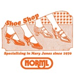NORML Shoe Shop