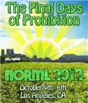 2012 Norml Conference