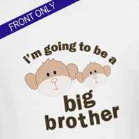 big brother to be monkey