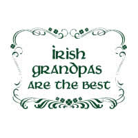 irish grandpas are the best
