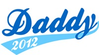 Daddy Team 2012