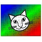 Kittycat Books Puzzles