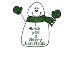 I Irish You A Merry Christmas