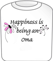 Happiness Is  Oma