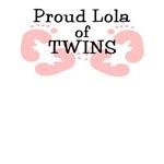 New Lola Twin Girls