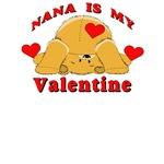 Nana My Valentine T-Shirt