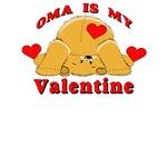 Oma My Valentine T-Shirt