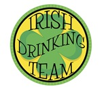 Irish Drinking Team St. Patty's T-Shirt