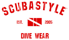 ScubaStyle Dive Wear