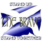 Brave stand together 2016