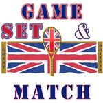 Great Britain Tennis Fans