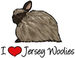The Jersey Wooly