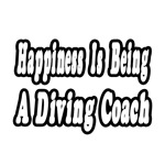 Shirts & Apparel for Diving Parents and Coaches