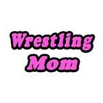 Wrestling Mom (Pink)