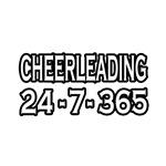 Cheerleading 24-7-365