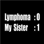 Lymphoma Survivor: My Sister