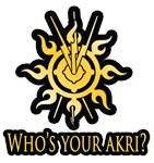 Who's Your Akri?