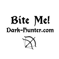 All Things Dark-Hunter (Including Character Merch)
