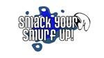 Smurf Smacking