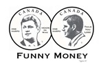 Canada's New Coin: The Harpo