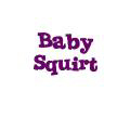 Baby Squirt