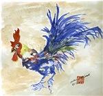 Zen Rooster