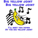 Big Yellow Joint