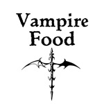 Vampire Food, Black