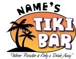 Name's Tiki Bar