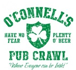 O'Connell's Irish Pub Crawl