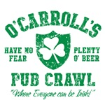 O'Carroll's Irish Pub Crawl