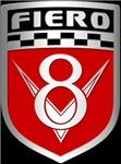 Fiero V8