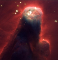 NGC 2264 Cone Nebula Gifts for the perfect Space and Astronomy Christmas Gift
