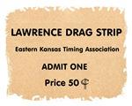 Lawrence Drag Strip