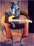 Blues Hound