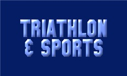 TRI TRIATHLON & SPORTS T-Shirts & Items