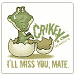 Crikey - A Tribute